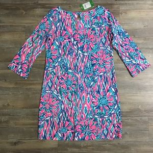 NEW! Classic Lilly Pulitzer Shift Dress